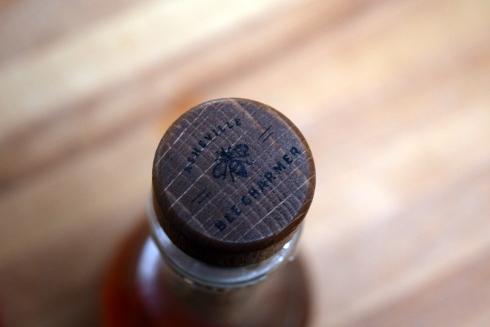 Asheville honey